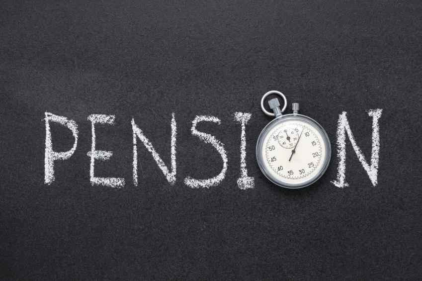 Pension Blackboard iStock_000061734936_Small